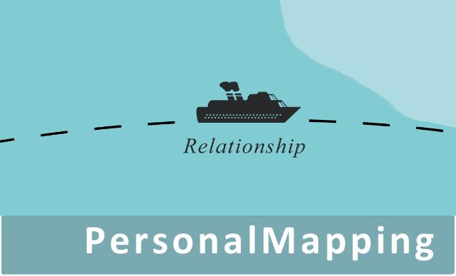 PersonalMapping - Met PersonalMapping worden de individuele gedragseigenschappen van de deelnemers letterlijk in kaart gebracht. Iedere deelnemer ontvangt zijn of haar eigen PersonalMap. Alle plaatsnamen op deze kaart hebben betrekking op de persoonlijke gedragsstijl en zorgen direct voor inzicht en de dialoog.