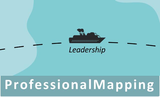 ProfessionalMapping - Wat is de invloed die de deelnemer, al dan niet bewust, op zijn of haar omgeving heeft? Hierbij wordt onderscheid gemaakt tussen Persoonlijk Leiderschap, Interpersoonlijk Leiderschap en Teamleiderschap.