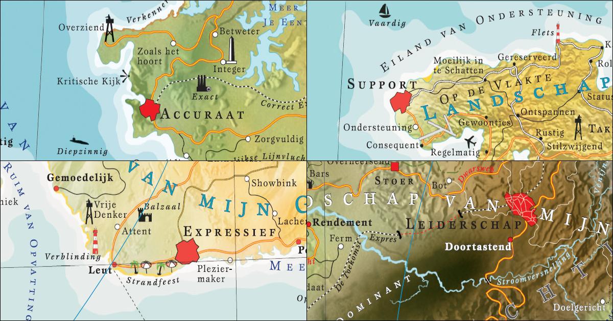 Wat is jouw plek in de wereld van verschil mapstell - De thuisbasis van de wereld chesterfield ...
