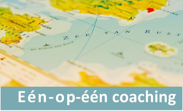 Eén-op-één coaching - Met een persoonlijke benadering ga je aan de hand van de PersonalMap en de Routebeschrijving, onder begeleiding van een Guide tot in detail in op jouw gedragsstijl en hoe je de opgedane kennis in jouw dagelijkse omgang met anderen kunt inzetten.