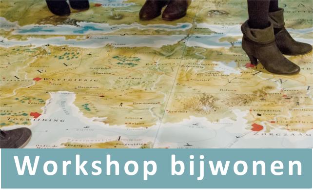 Workshop bijwonen? - MapsTell Guides organiseren regelmatig workshops met een open inschrijving door het hele land. Wil jij meer over jouw gedragsstijl weten of je oriënteren op een bedrijfstraining of workshop? Dit is jouw kans! Bekijk het overzicht van geplande workshops.